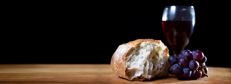 Home Bread Wine